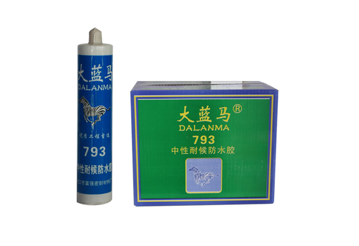DLM-793中性耐候防水胶